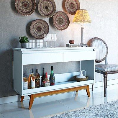 Aparador para sala de luxo 136 cm - Classic +
