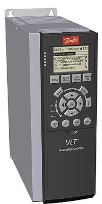 VLT® AutomationDrive FC 301-302 - Danfoss