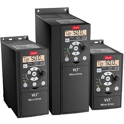 VLT® Micro Drive FC 51 - Danfoss
