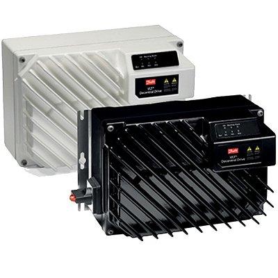 VLT® Decentral Drive FCD 302 - Danfoss