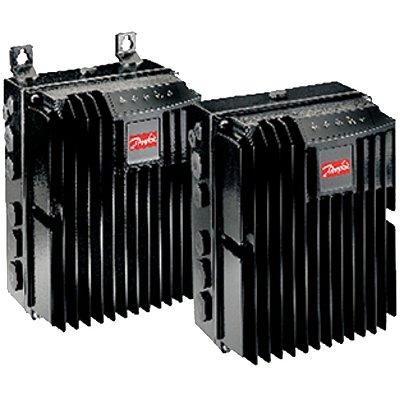 VLT® Decentral Drive FCD 300 - Danfoss