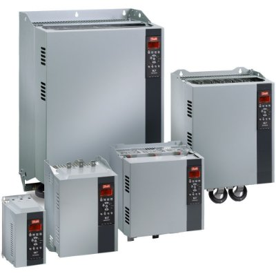 VLT® Soft Starter MCD 500 - Danfoss