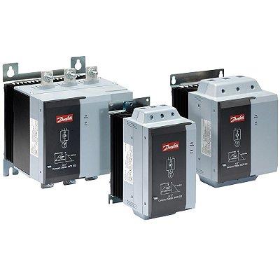 VLT® Compact Starter MCD 200-202 - Danfoss