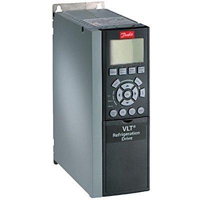 VLT® Refrigeration Drive FC 103 - Danfoss