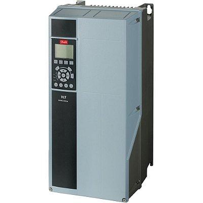 VLT® HVAC Drive FC 102 - Danfoss