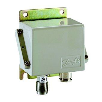 Transmissor de Pressão EMP 2 - Danfoss