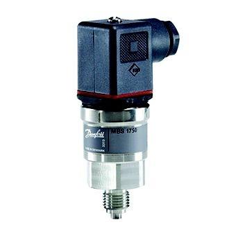 Transmissor de Pressão MBS 1750 - Danfoss