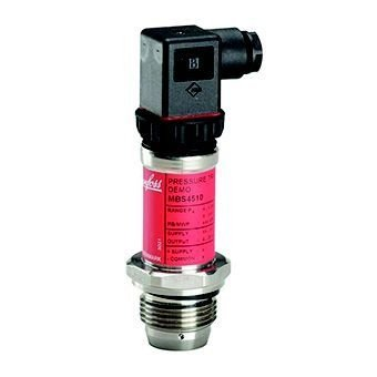Transmissor de Pressão MBS 4510 - Danfoss