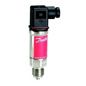 Transmissor de Pressão MBS 4050 - Danfoss