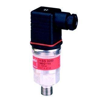 Transmissor de Pressão MBS 3050 - Danfoss