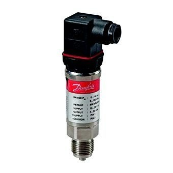 Transmissor de Pressão MBS 4701- MBS 4751 - Danfoss