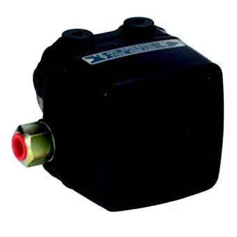 Bombas de Óleo Para Aplicações Industriais e Comerciais - RSH - Danfoss