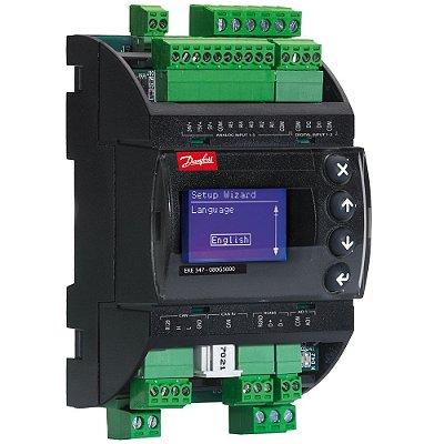 Controlador de Nível de Líquido EKE 347 - Danfoss
