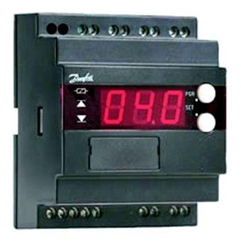 Controlador de NÍvel de Líquido - EKC 347 - Danfoss