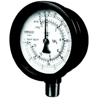 Manômetro Refrigeração FSR - Famabras
