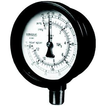 Manômetro Refrigeração FSRG - Famabras
