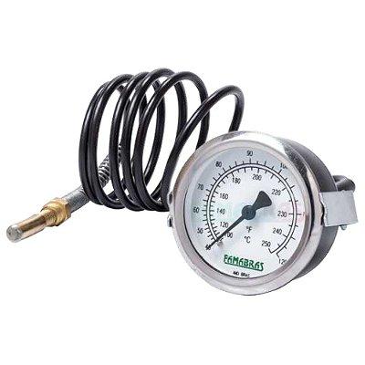 Termômetro Industrial FTCRP - Famabras