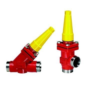 Válvula de Regulagem REG-SB 10-65 - Danfoss