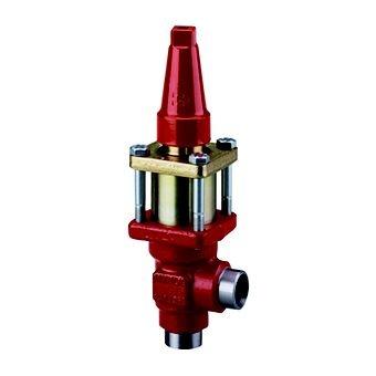 Válvula Limitadora de Pressão OFV 20-25 - Danfoss