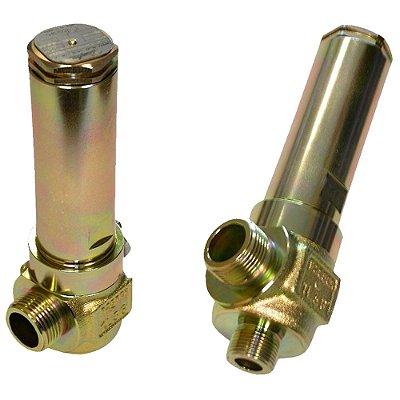 Válvula de Segurança SFA 15 - Danfoss