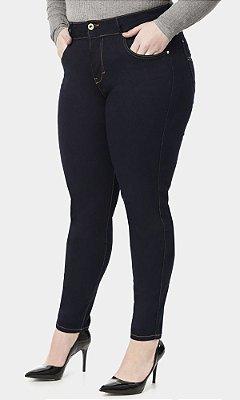 Calça Jeans Skinny Chapa Barriga   40223