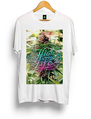 Camiseta High Life