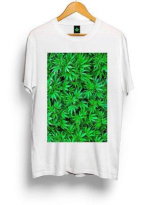 Camiseta Sativa