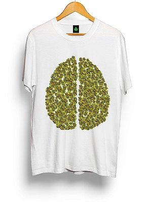 Camiseta High Brain