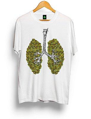 Camiseta Pulmão