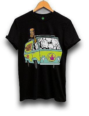 Camiseta Scooby Hemp
