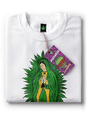 Camiseta Santa Maconha