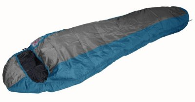 Saco de Dormir Super Pluma Gelo - Trilhas & Rumos
