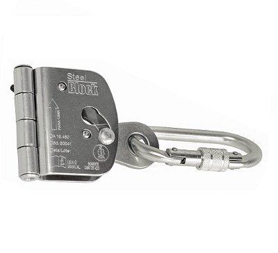 Travaquedas Steel Block - Ultra Safe