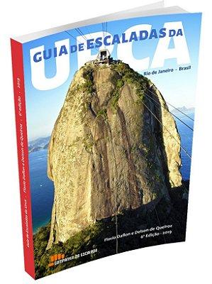 Guia de Escaladas da Urca - Flavio Daflon e Delson de Queiroz