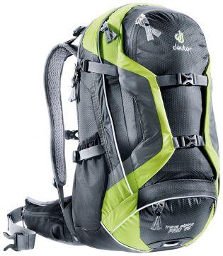 Mochila Trans Alpine PRO 28 - Deuter