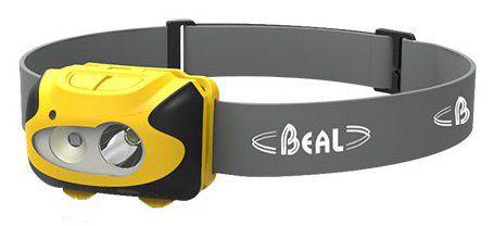 Lanterna de Cabeça FF150 Amarela - Beal