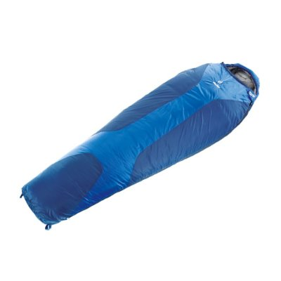 Saco de Dormir Orbit +5c - Deuter