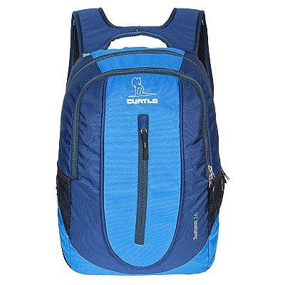 Mochila Summit 26L Azul - Curtlo