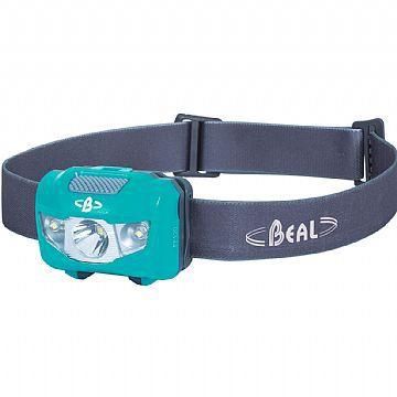 Lanterna de Cabeça FF120 Azul - Beal