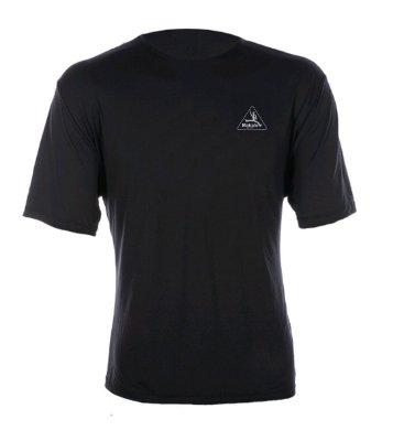 Camisa Dry Pro Masculina Preto - Makalu Sports