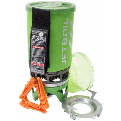 Kit Fogareiro Flash Cooking - Jetboil