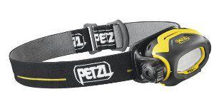 Lanterna De Cabeça Anti Explosiva - Pixa1 - Petzl