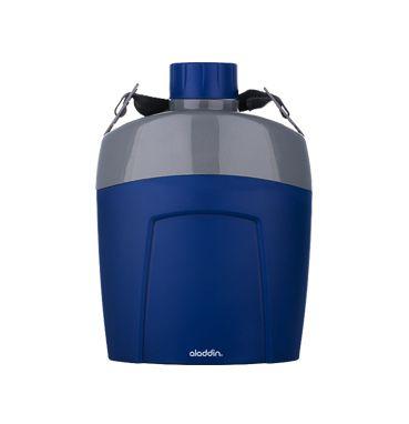 Cantil Térmico 0,60 L Azul - Aladdin