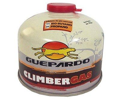 Refil Climber Gás 230g - Guepardo