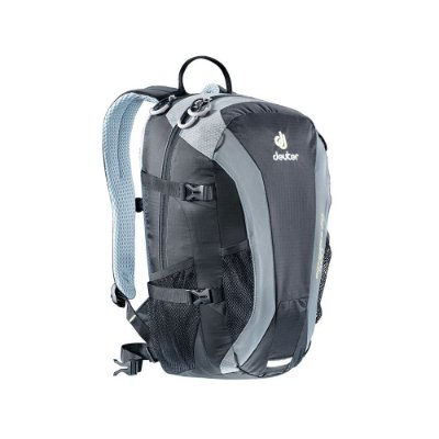Mochila Speed Lite 20 Preto - Deuter