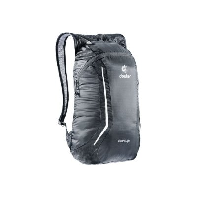 Mochila Wizard Light Preto - Deuter