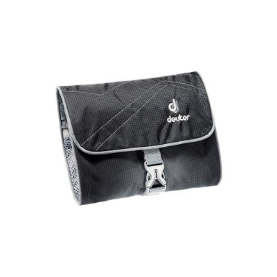 Necessaire Wash Bag I Preto - Deuter