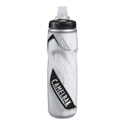 Garrafa Podium Big Chill 0,75 L Preto e Branco - Camelbak