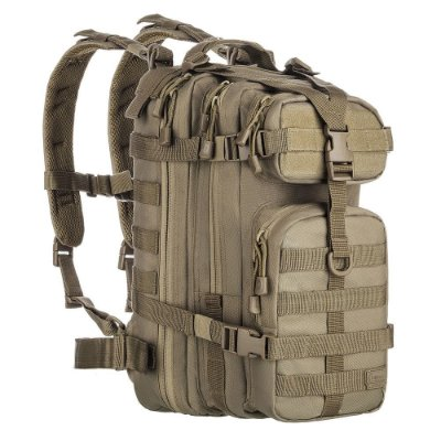 Mochila Assault Cor Coyote - Invictus