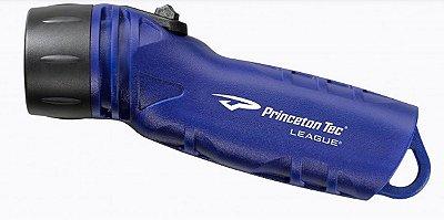 Lanterna de Mergulho League 100 260 Lumens Led Azul - Princeton Tec